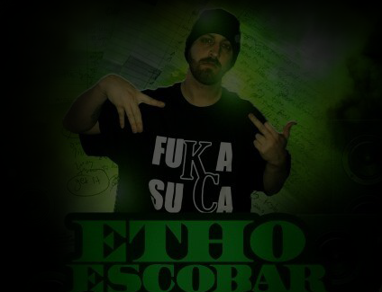 Etho Esocbar on Spotify